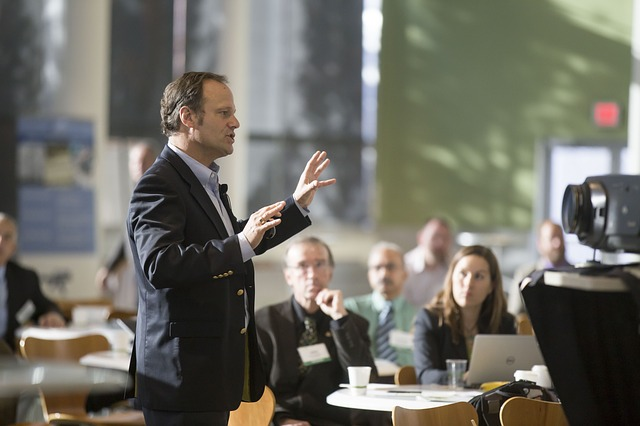 Interested in Speaking for the LECP?
